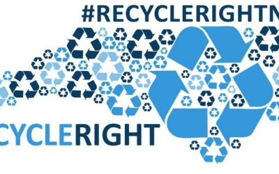Press Release – Recycle Right N.C. Campaign
